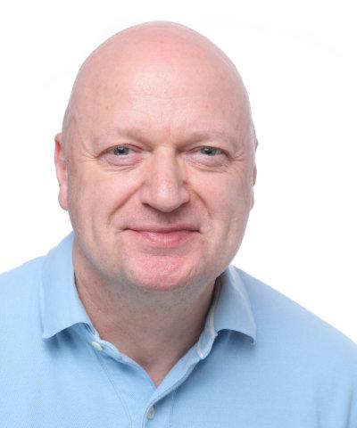 Volker Fressonke